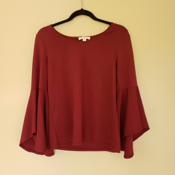 H by halston top small